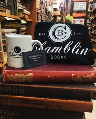 5 Best Bookstores in Jacksonville