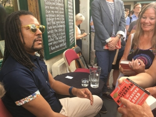 Library of Congress to Honor Author Colson Whitehead