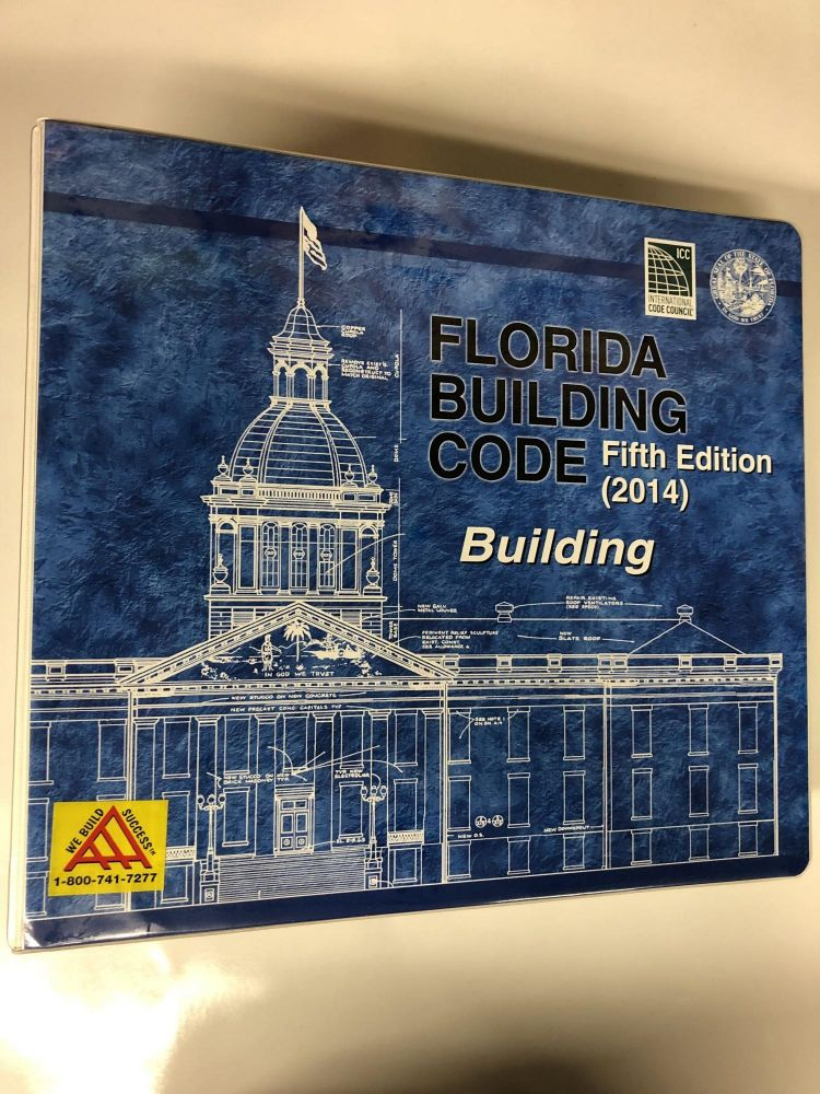 Florida Building Code 5th ed (2014) Building