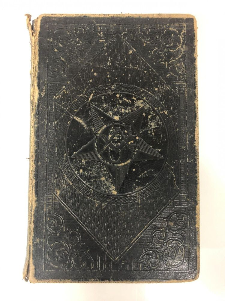 The Craftsman, and Freemason's Guide; Containing a delineation of the Rituals of Freemasonry. Cornelius Moore.