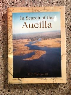In Search of the Aucilla. R. C. III Balfour.