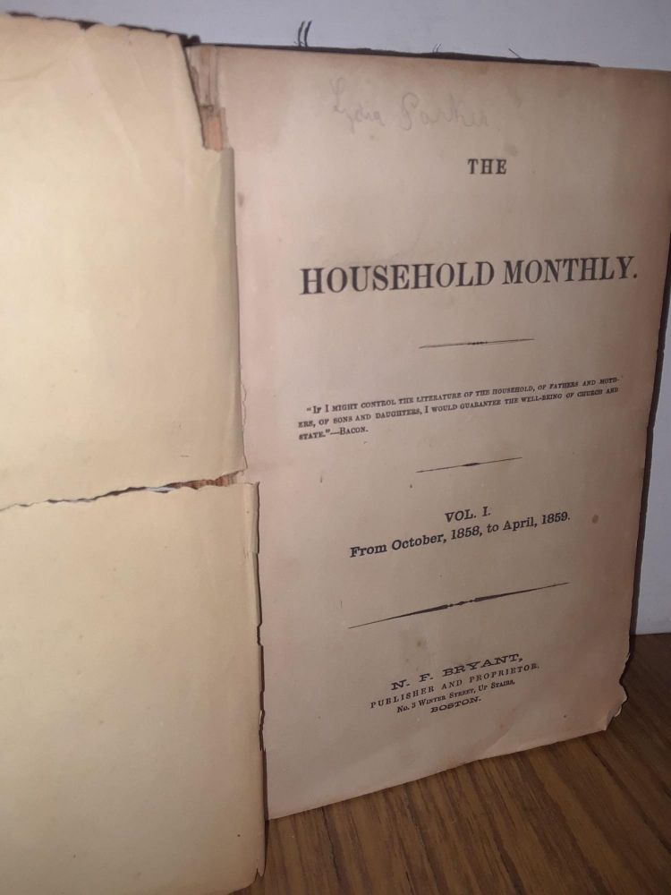 The Household Monthly