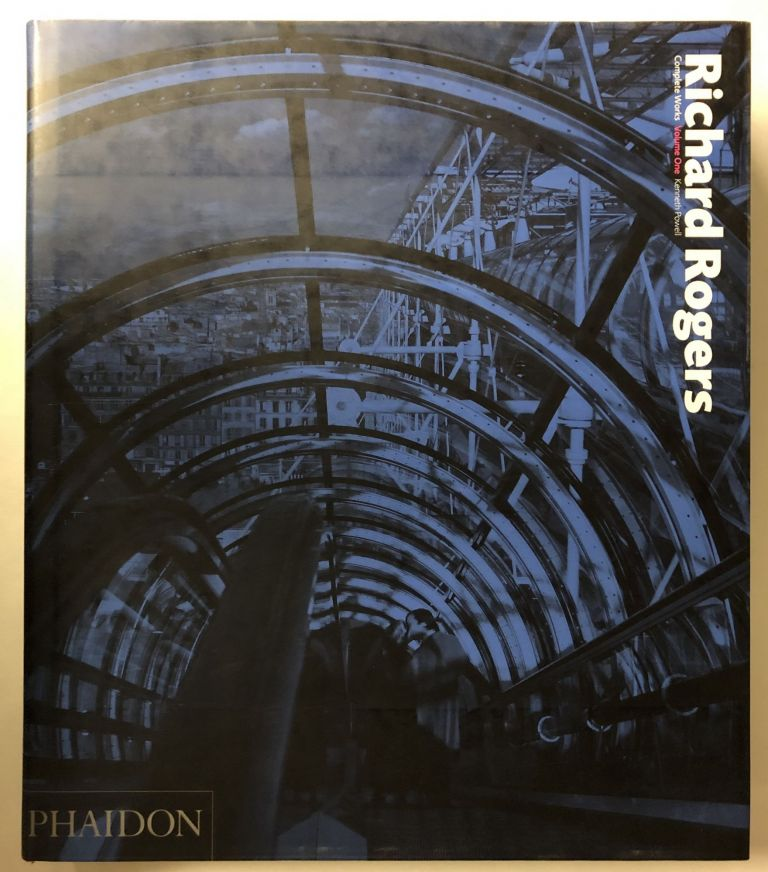 Richard Rogers: Complete Works, Volume 1. Kenneth Powell.