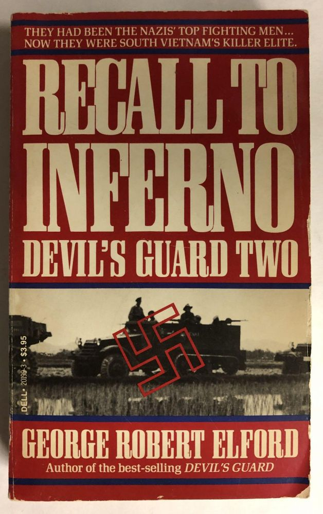 Recall to Inferno (Devil's Guard II). George R. Elford.