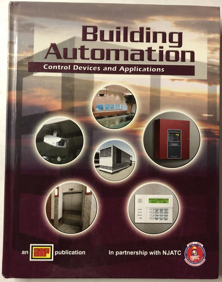 Building Automation: Control Devices and Applications. Partnership, NJATC.