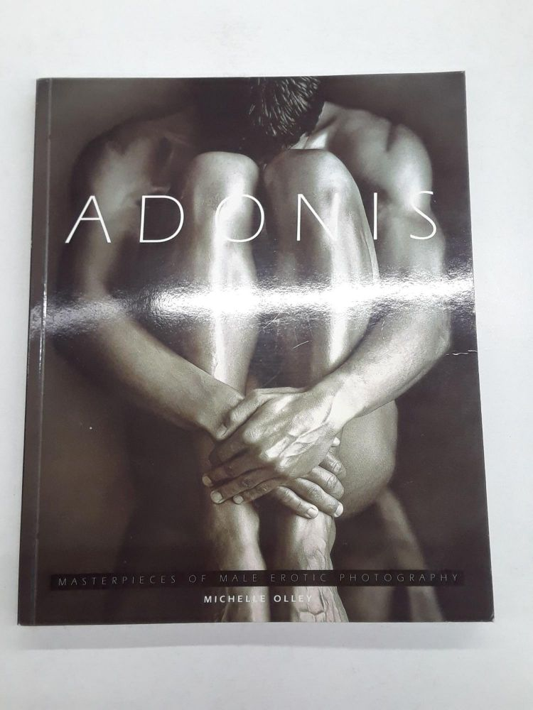 Adonis. Michelle Olley.