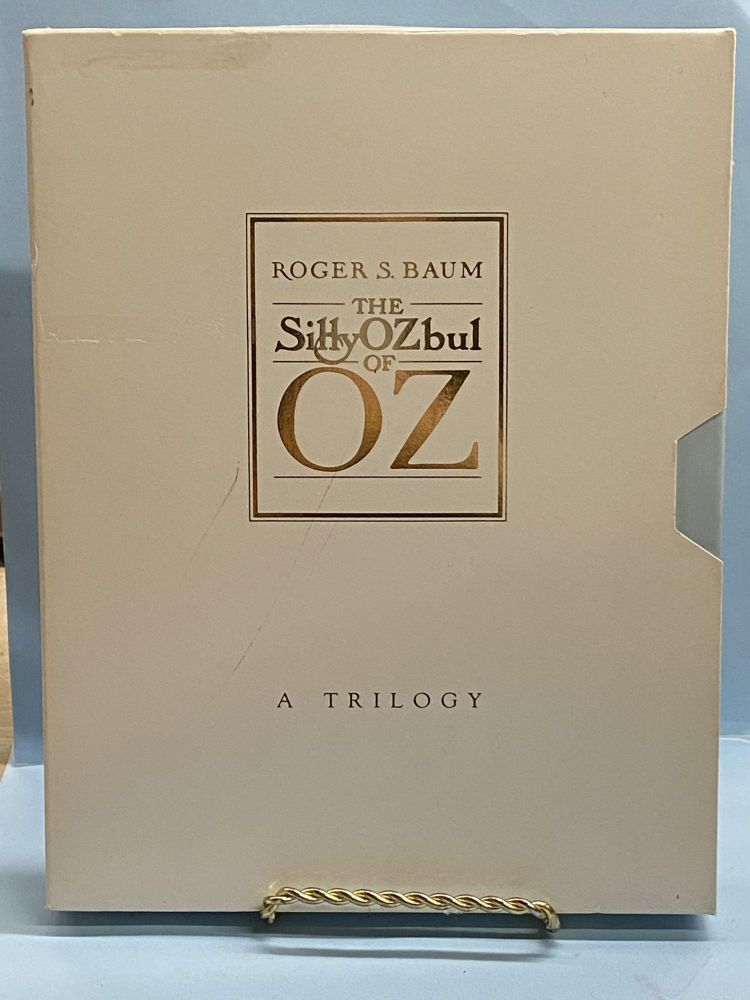 The Silly OZbul of OZ. Roger S. Baum.
