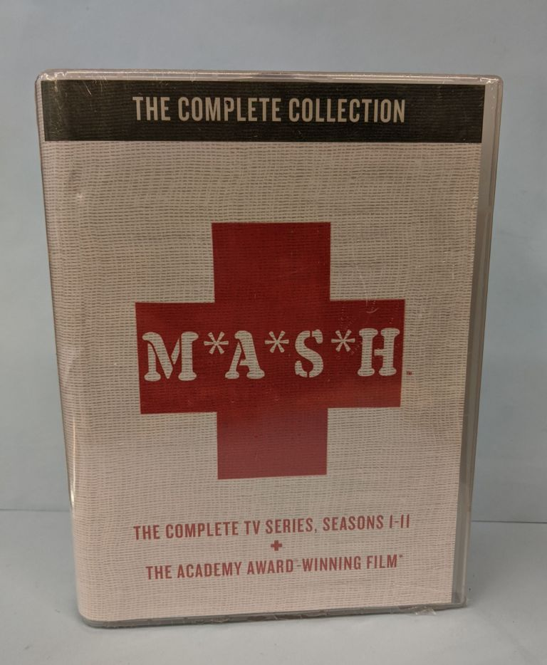 M*a*s*h: The Complete Collection