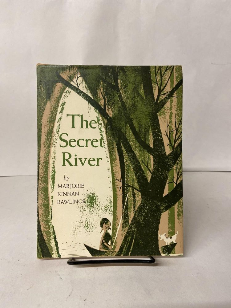 The Secret River. Marjorie Kinnan Rawlings.