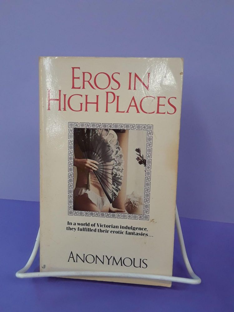 Eros in High Places. Anonymous.