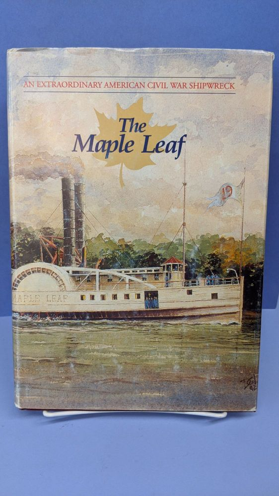 The Maple Leaf. Keith V. Holland, Lee B. Manley, James W. Towart.
