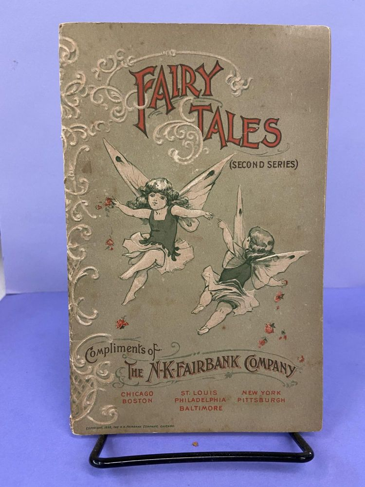 Fairy Tales (Second Series)