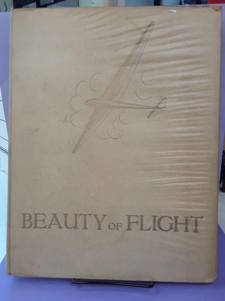 The Beauty of Flight. Manfred Curry.
