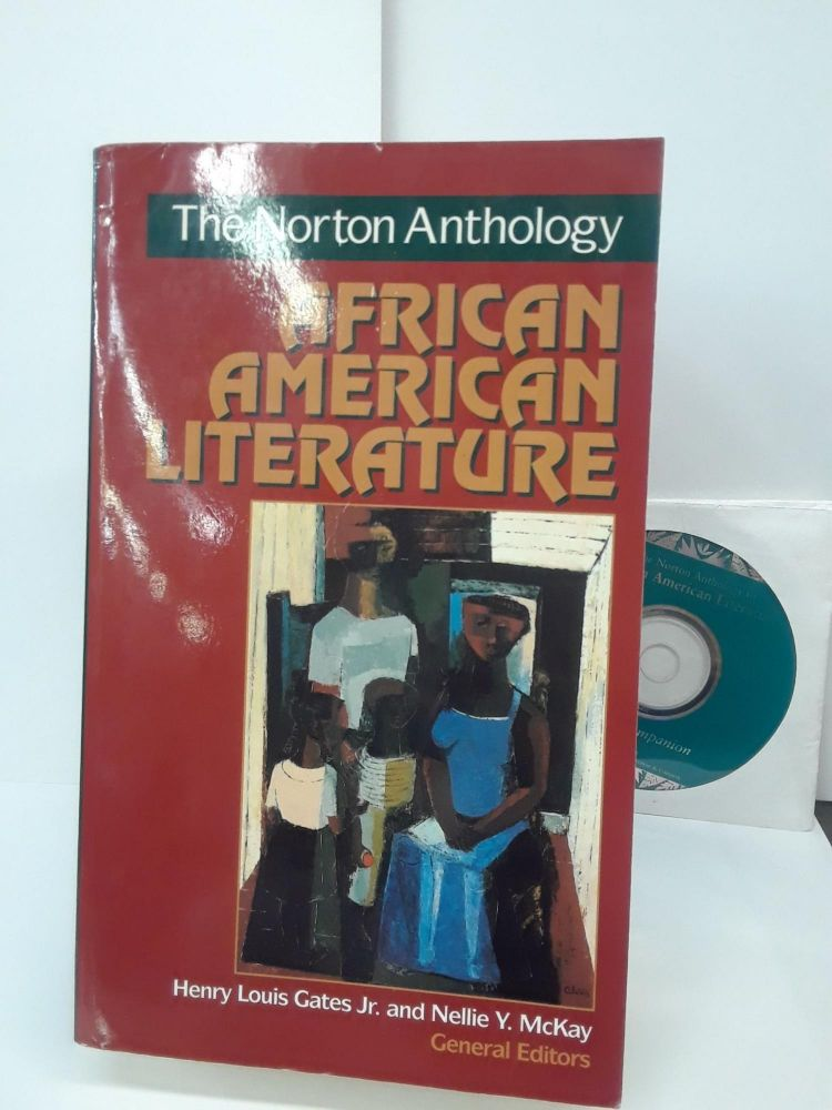 The Norton Anthology of African American Literature. Henry Gates.