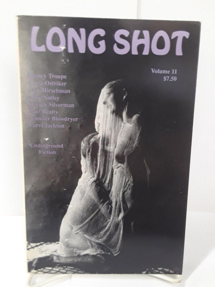 Long Shot: AIDS in America / Underground Fiction. Danny Shot.