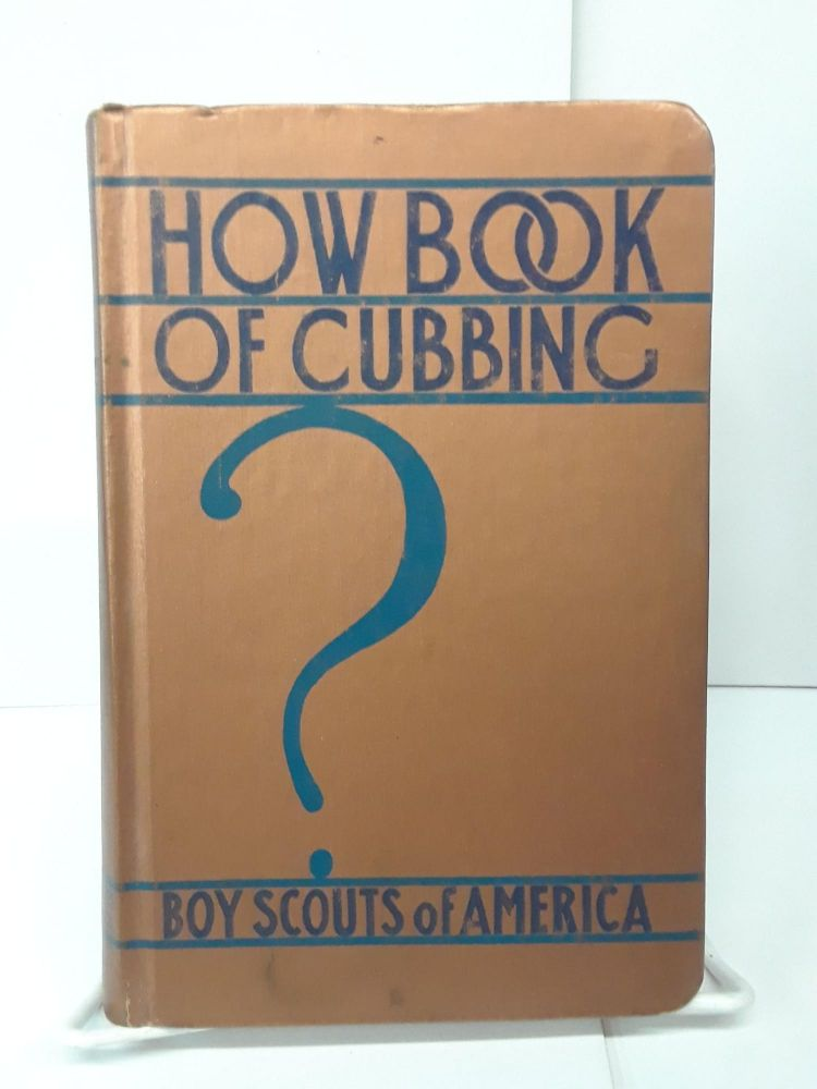 How Book of Cubbing