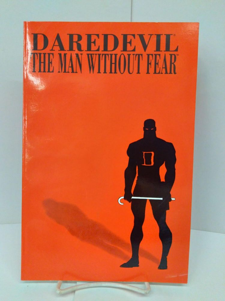 Daredevil: The Man Without Fear. Frank Miller.