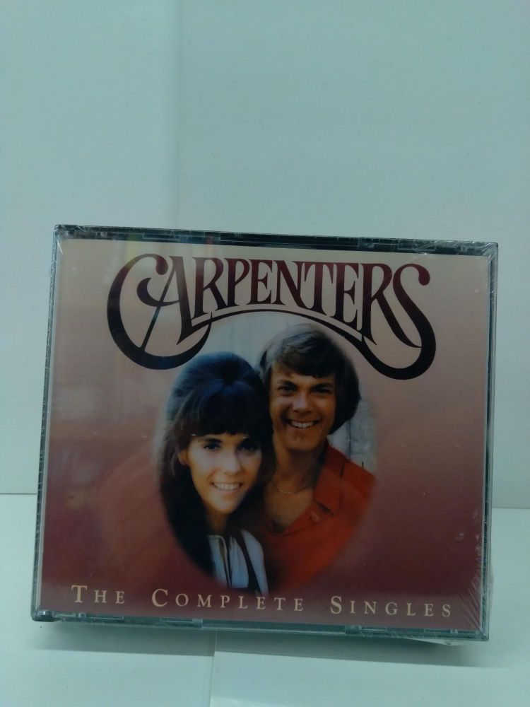 Carpenters - The Complete Singles