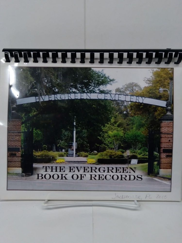 The Evergreen Book of Records
