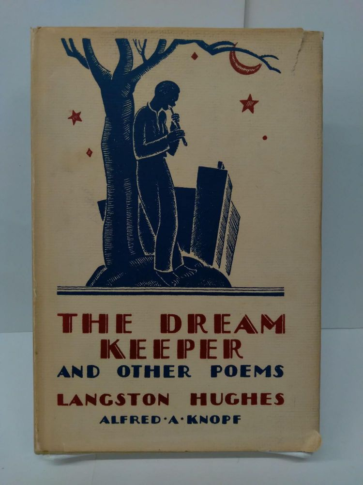 The Dream Keeper and Other Poems. Langston Hughes.