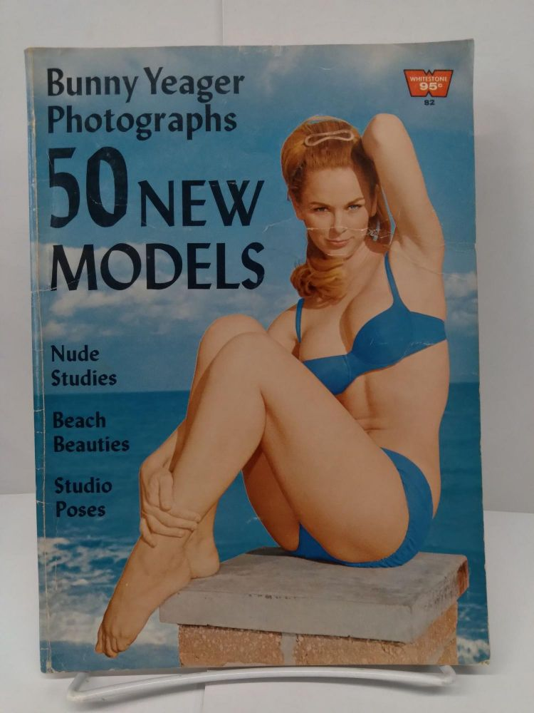 Bunny Yeager's 50 New Models