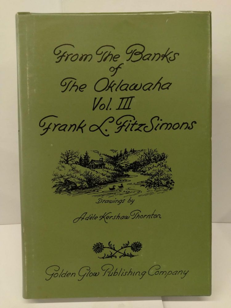From the Banks of the Oklawaha. Frank L. FitzSimons.