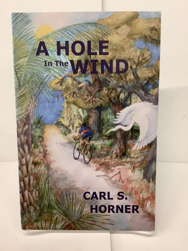 A Hole in the Wind. Carl S. Horner.