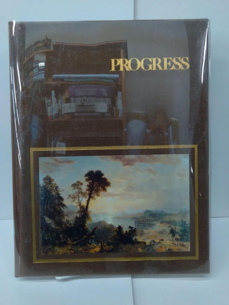 Progress: Gulf States Paper Corporation; Our First Hundred Years 1884-1984