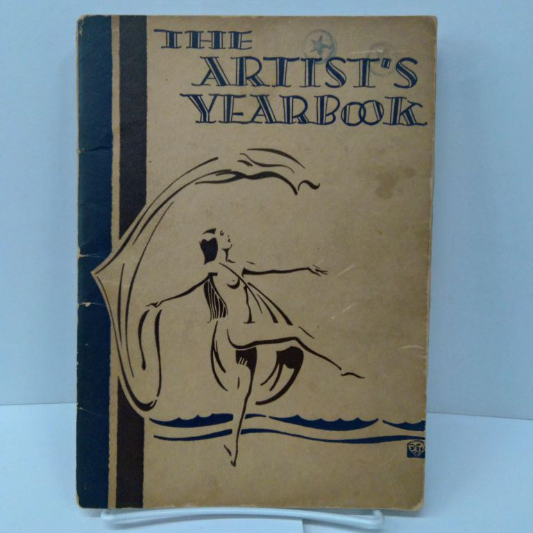 The Artist's Yearbook