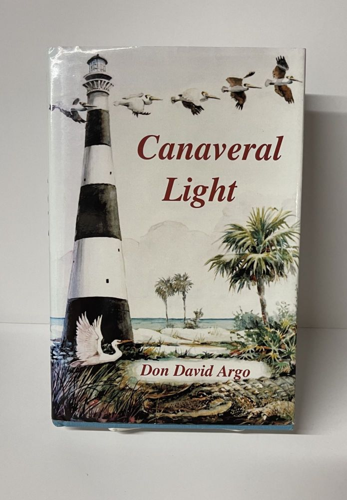 Canaveral Light. Don Argo.