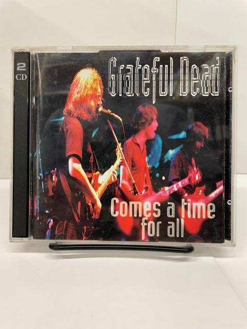 Grateful Dead - Comes a Time For All