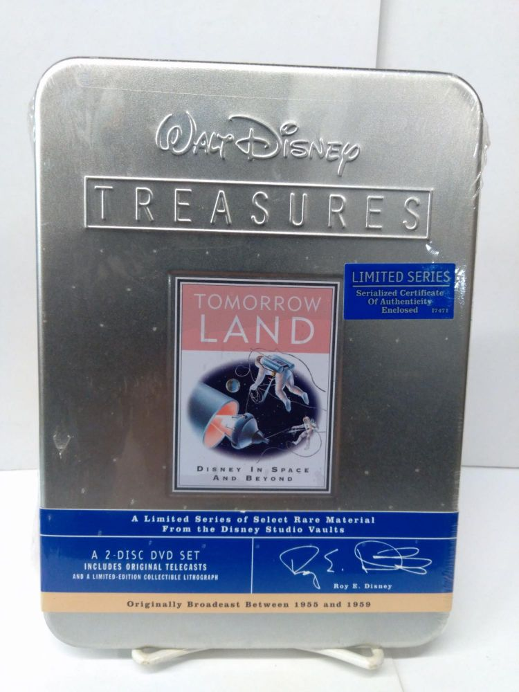 Walt Disney Treasures - On the Front Lines: The War Years
