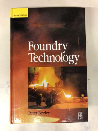 Foundry Technology. Peter Beeley