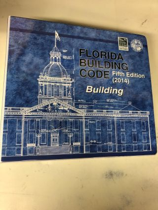 Florida Building Code 5th ed (2014) Building (Loose Leaf