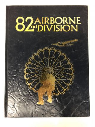 82nd Airborne Division. United States Airforce
