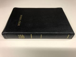 KJV Presentation Reference Bible