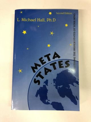 Meta States. Michael Hall