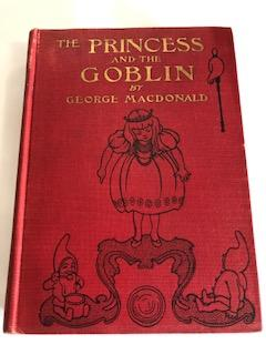 Princess and the Goblin. George MacDonald