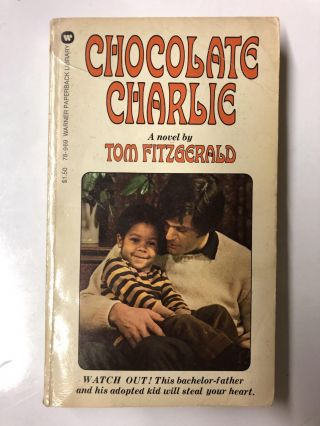 Chocolate Charlie. Tom Fitzgerald