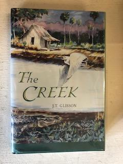 The Creek. J. T. Glisson