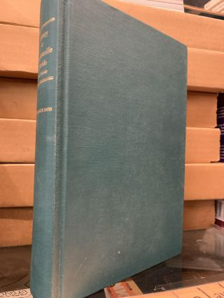 History of Jacksonville, Florida and Vicinity: 1523 to 1924. T. Frederick Davis