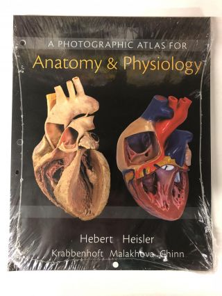 A Photographic Atlas for Anatomy & Physiology. Nora Hebert