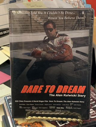 Dare to Dream - The Alan Kulwicki Story