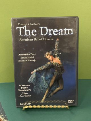 Frederick Ashton's The Dream