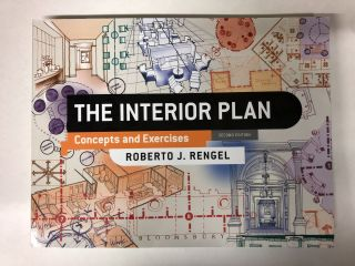 The Interior Plan: Concepts and Exercises. Roberto J. Rengel