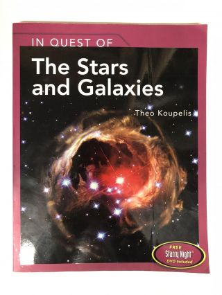 In Quest of the Stars and Galaxies. Theo Koupelis