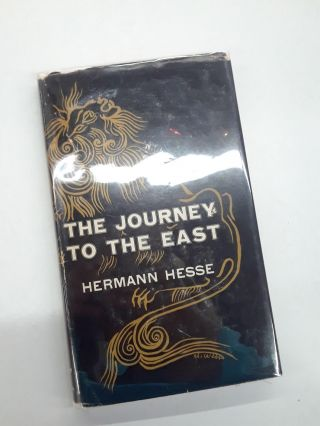 The Journey to the East. Hermann Hesse