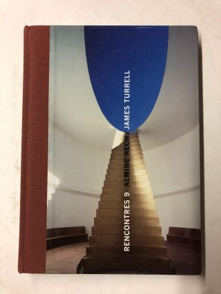James Turrell: Rencontres 9
