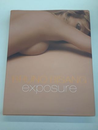 Exposure. Bruno Bisbang