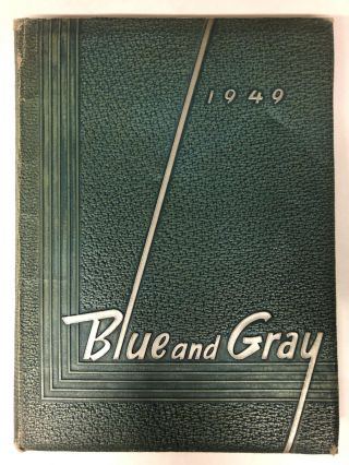 Blue and Grey 1949